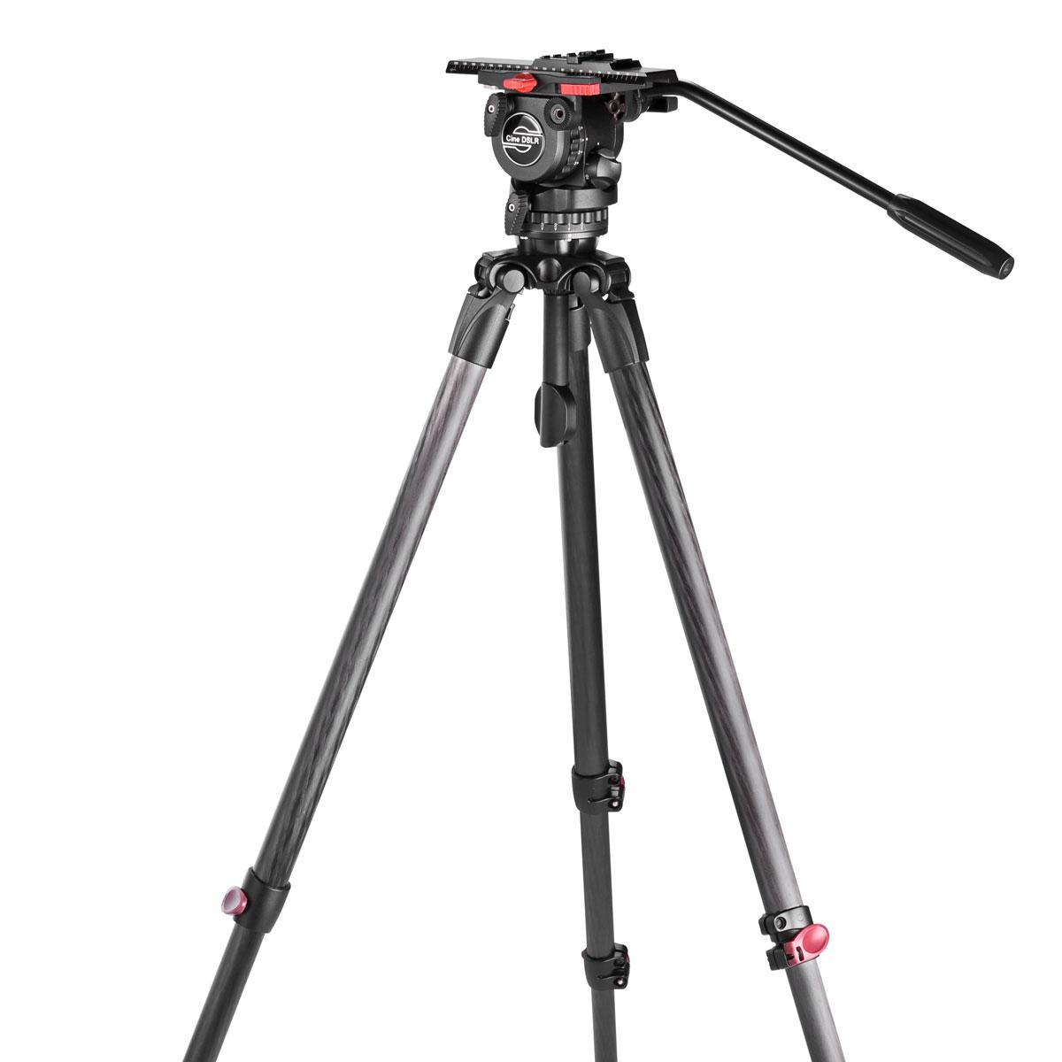 Camera Tripods For Dslr Camera sachtler telescopic tt 75 2 cf jpg sachtler